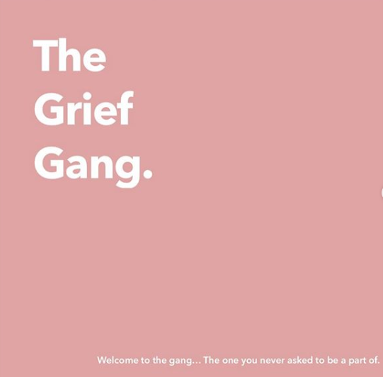 My Answers to 'The Grief Gang'Podcast
