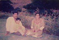 Vaishan Share HisStory