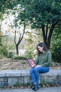Lauren Shares HerStory