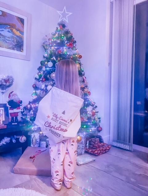 Let's talk Christmas…